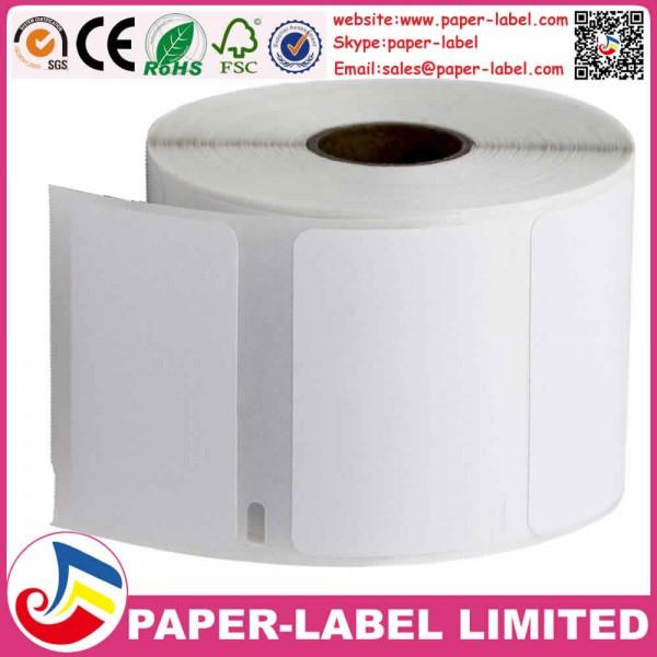 dymo compatible 30334 2 1 4 x 1 1 4 labels