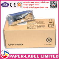 Ultrasound paper use for hospital Sony UPP-110S/UPP-110HG/UPP-110HD