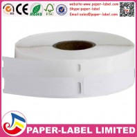 """Dymo Compatible 30346 Library Labels - 1/2"""" x 1-7/8"""" label"""
