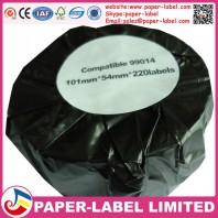 50x Rolls Dymo 99014 Labels Compatible Dymo 99014 Labels