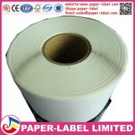100X rollls Dymo 99018 38 x 190 mm 110 Label Etiketten pro rolls
