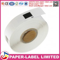 50 rolls Brother Labels brother label DK-11204,DK-1204,DK-204 DK11204 DK1204 DK204Direct Thermal Labels, QL Series
