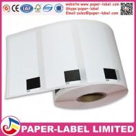 50Xrolls DK-11209,DK-1209,DK-209 DK11209 DK1209 DK209 with Direct Thermal Label for QL Series Printers