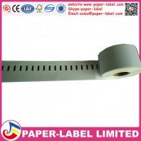 50X rolls Dymo 99018 38 x 190 mm 110 Label Etiketten pro rolls