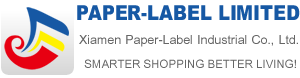 PAPER-LABEL LIMITED